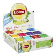Te Lipton display 12 varianter 180stk