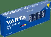 Batteri Industrial Pro AA/LR06