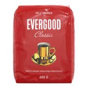 Kaffe Evergood Proff hele bønner 6x600g
