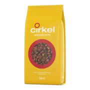 Kaffe Cirkel filtermalt 500g