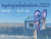 Inspirasjonskalenderen, bordkalender