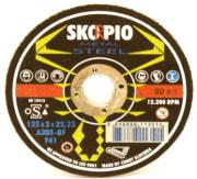 KAPPESKIVE F41 100 x 1,0 x 10 20A60