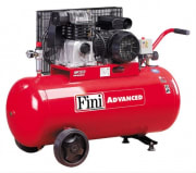 Fini Stempelkompressor MK103 F000762