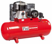 Fini Stempelkompressor BK119 F000039
