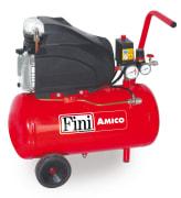 Fini Stempelkompressor Amico F000846
