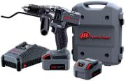 Ingersoll Rand Batteridrill 13mm chuck D5140-K22-EU - sett