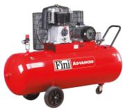 Fini Stempelkompressor BK 119 F000780 på 14 bar