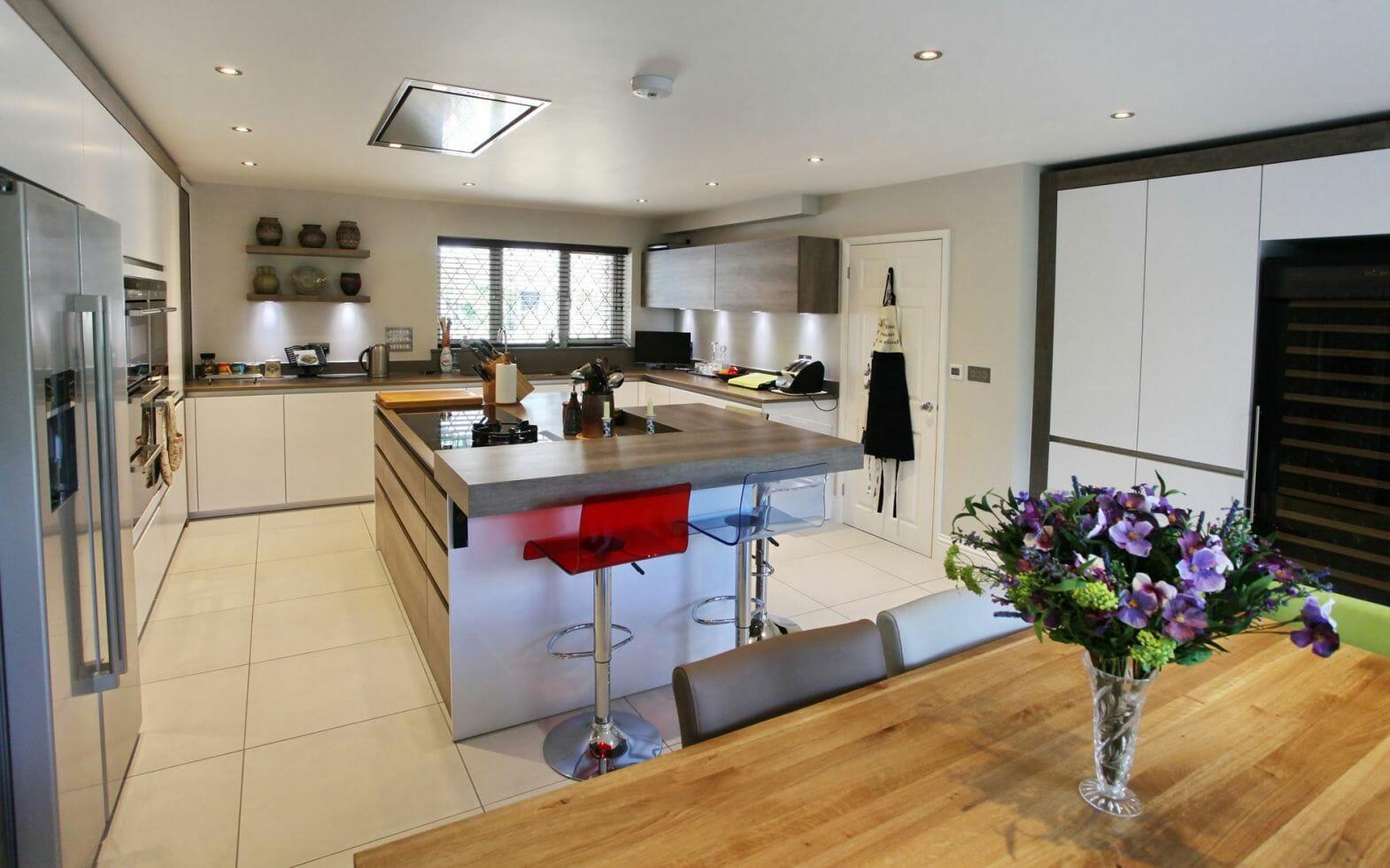 Kitchen example 1