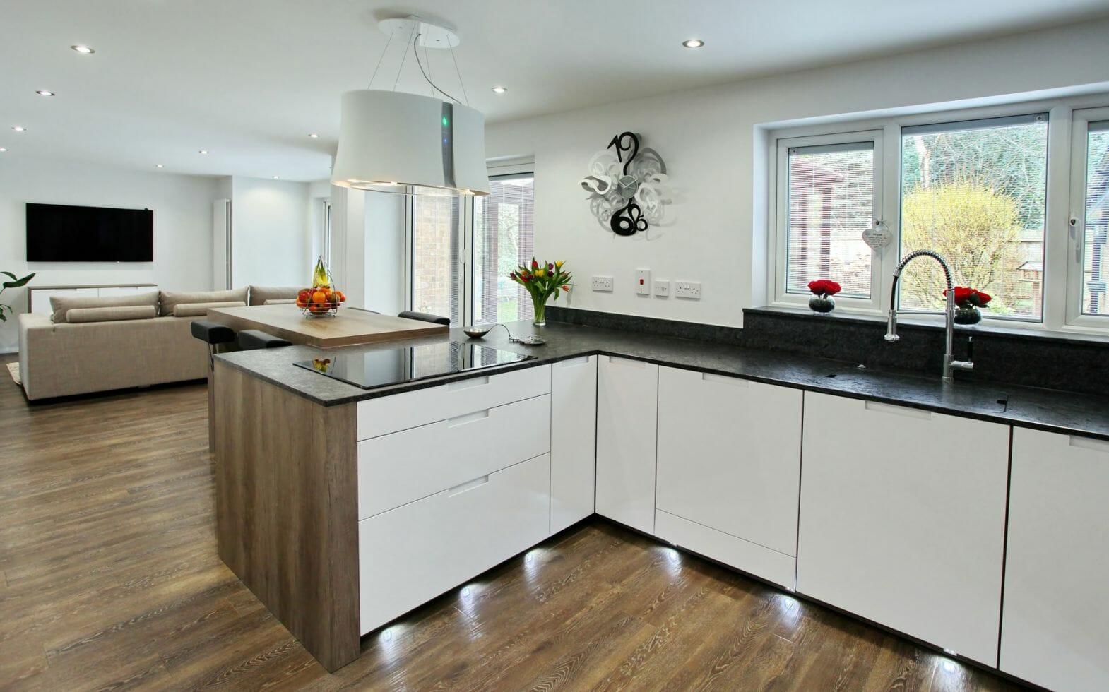 Kitchen example 2