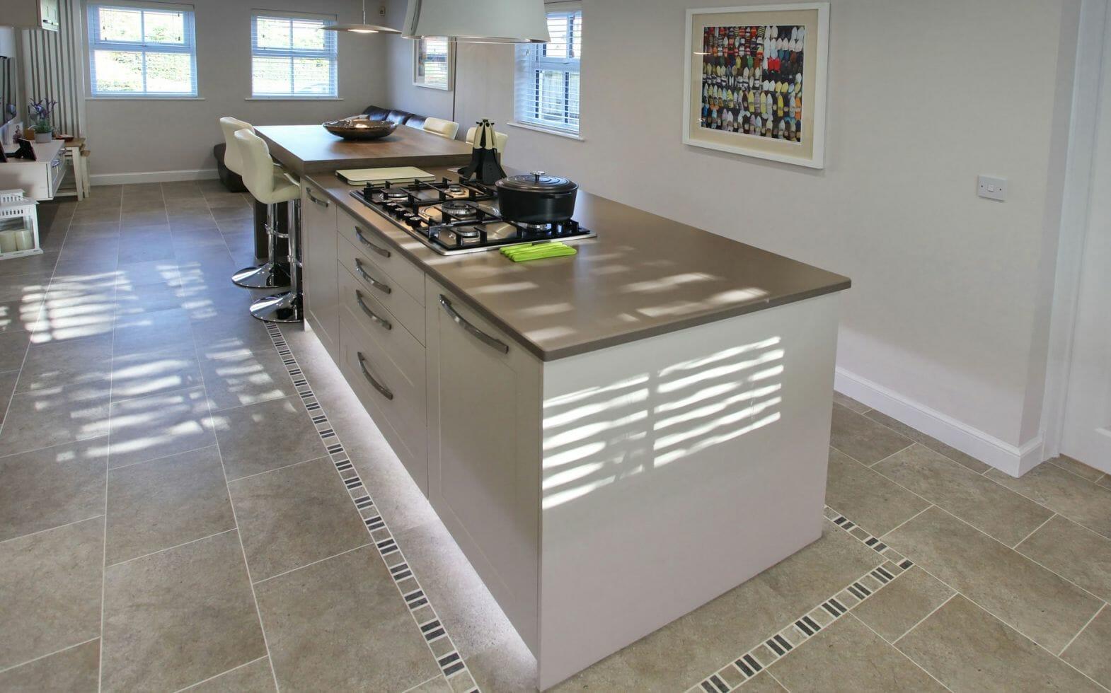 Kitchen example 3