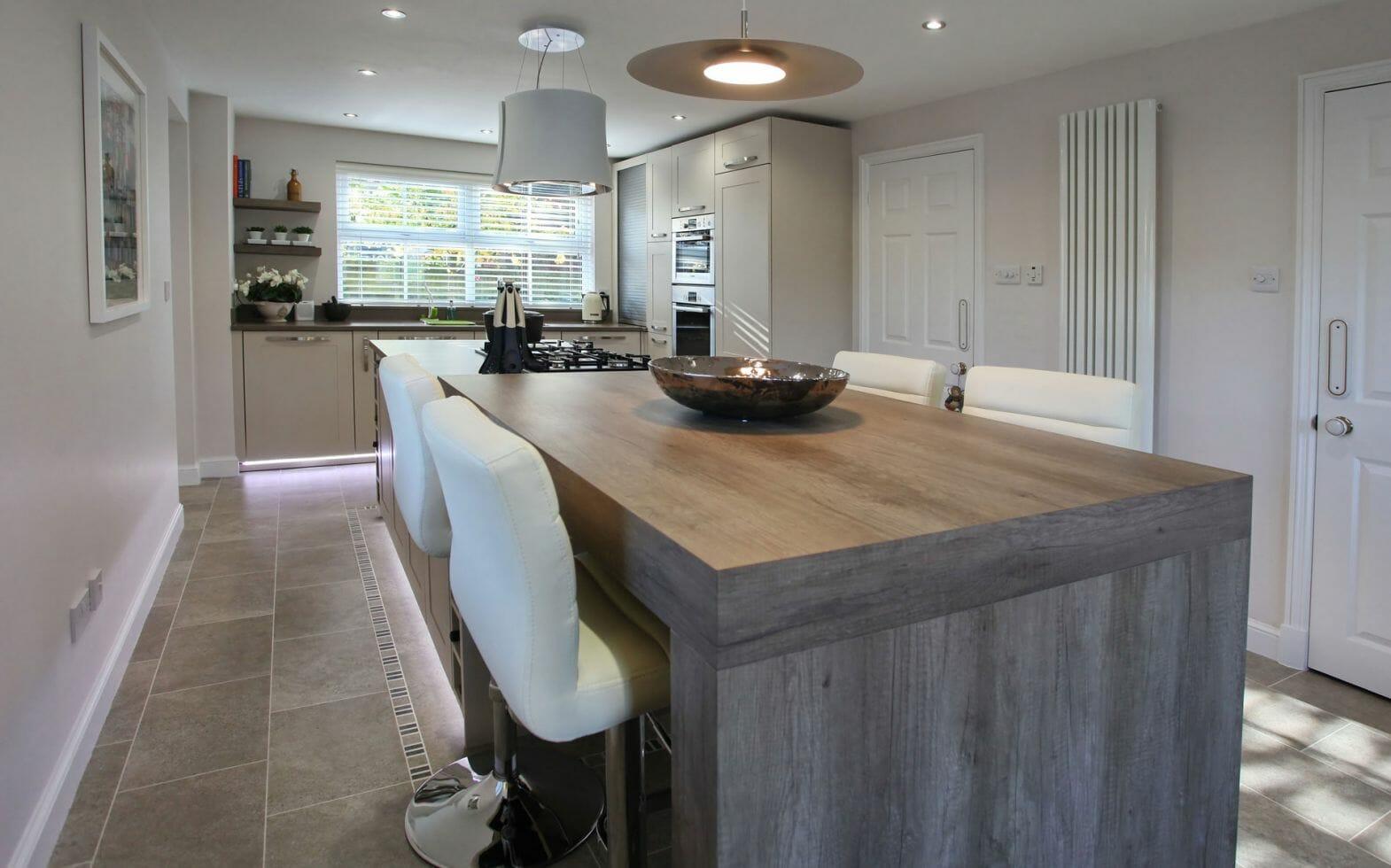 Kitchen example 4