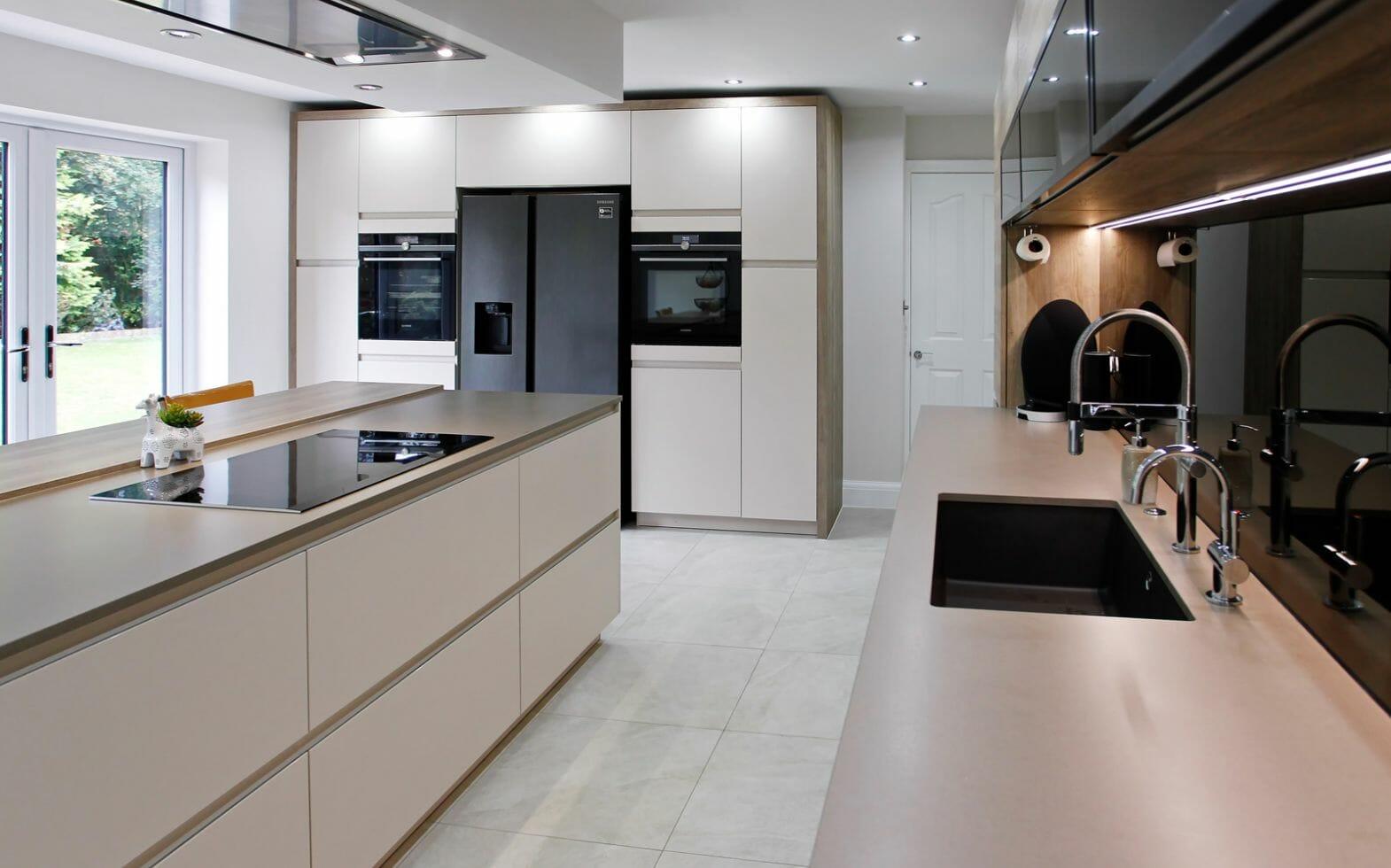 Kitchen example 5