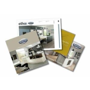 kitchen brochures