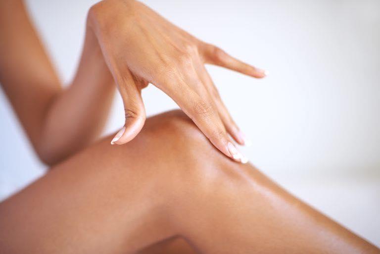 The Human Body's Skin