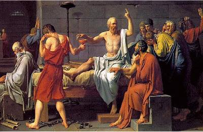 Question of the Day | Socratic Method