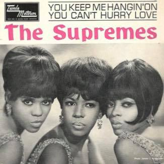 Question of the Day | The Supremes