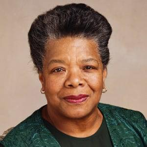 Question of the Day | Maya Angelou