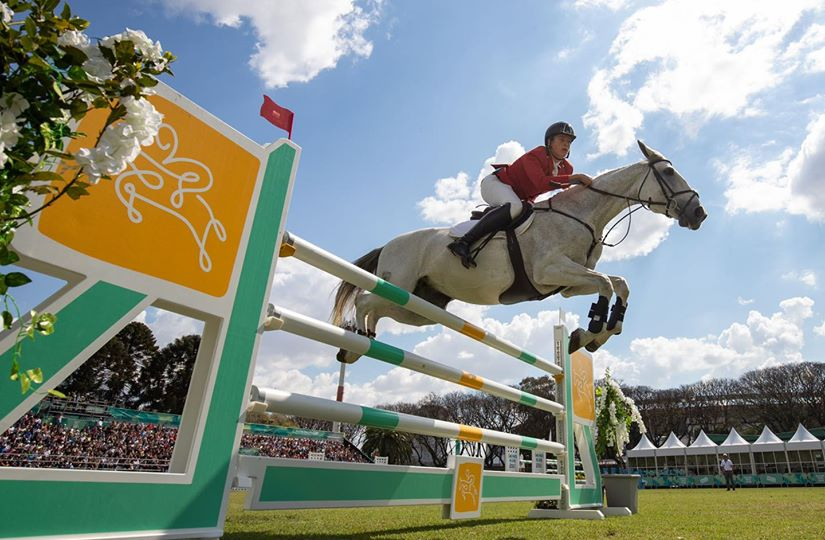 Question of the Day | The Modern Pentathlon