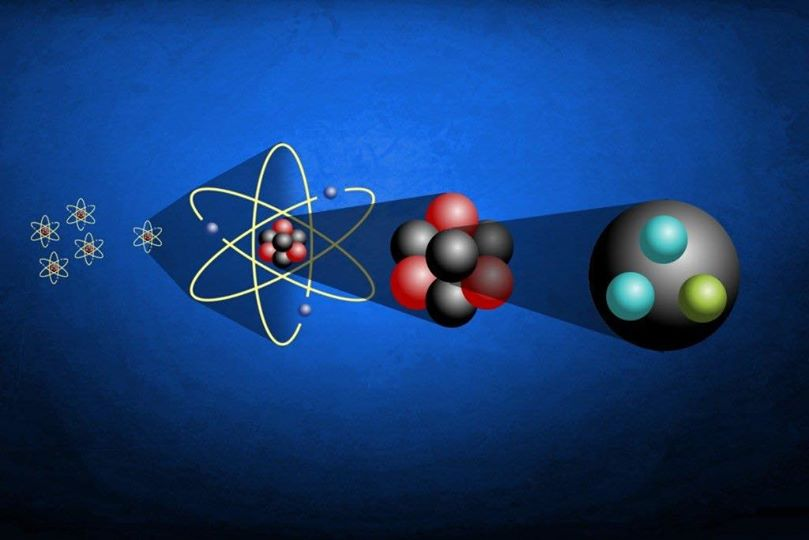 Question of the Day | Quarks: The Building Blocks of Matter