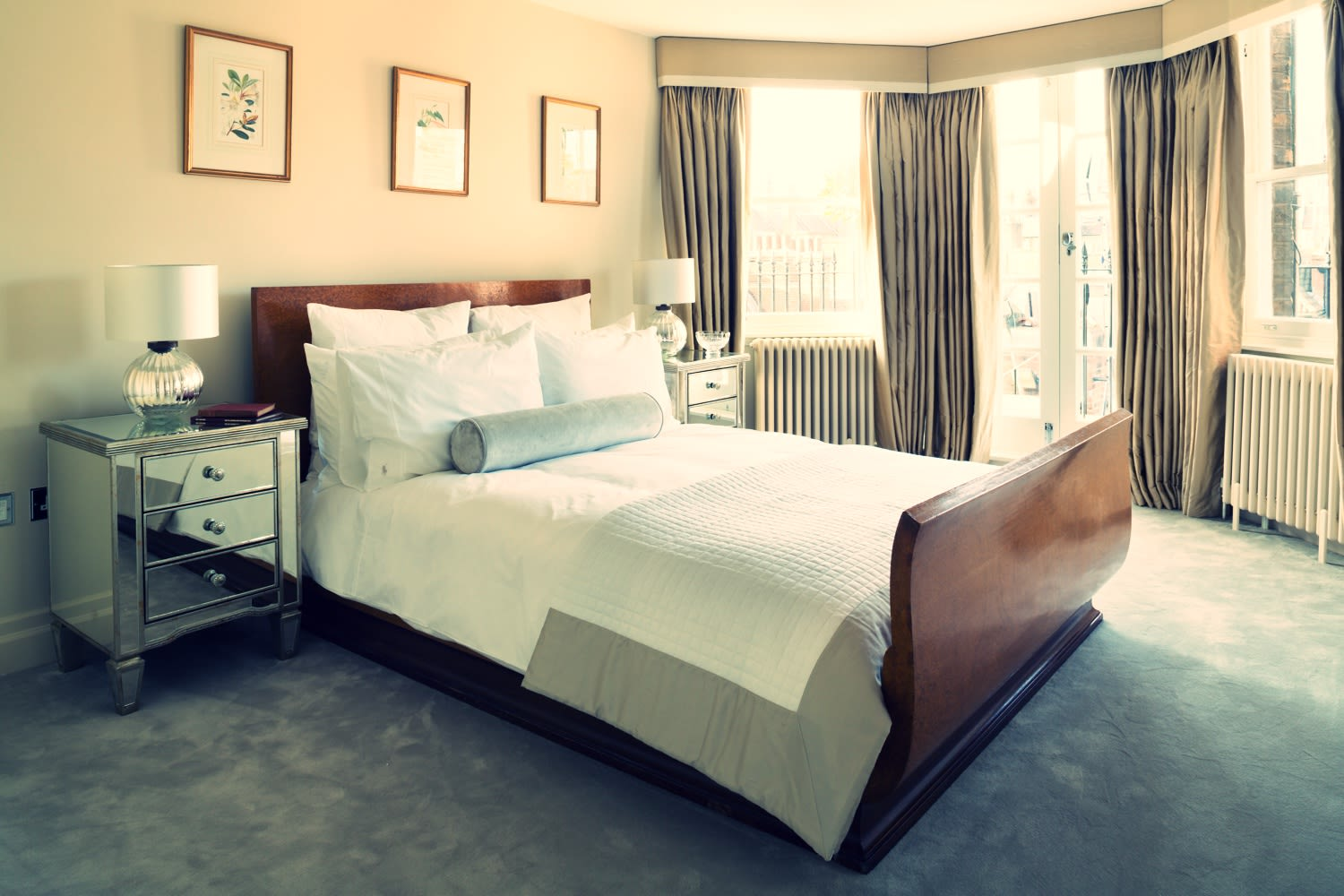 About us - Curtains, Blinds, Headboards, Pelmets, Upholstery in Battersea-1