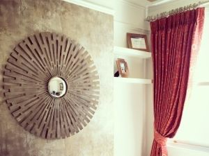 Services - Made to Measure Curtains, Electric Blinds, Bespoke Headboards, Pelmets, Poles