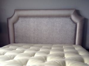 Bed Headboards, Upholstered Wall Panels Material Concepts Shop
