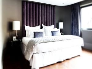 Bed Headboards, Upholstered Wall Panels Material Concepts