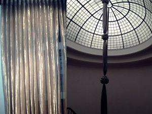 Blackout Curtains, Curtain Poles - Material Concepts Battersea, London-30