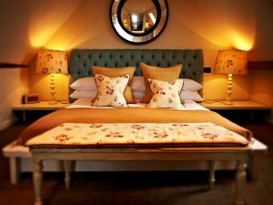 Bespoke Upholstered Headboards Material Concepts Limited