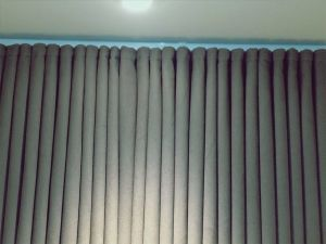 Blackout Curtains, Curtain Poles - Material Concepts Battersea Area