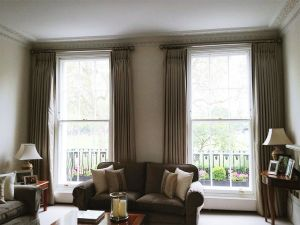 Made to Measure Curtains Material Concepts Retailer