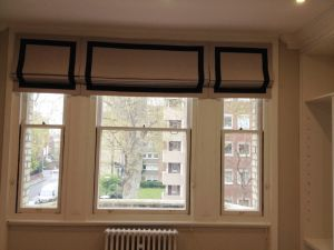 Mate to Measure Roman Blinds Gallery - Material Concepts4