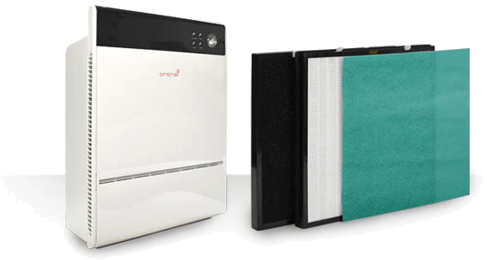 MAX Hepa Air Purifier