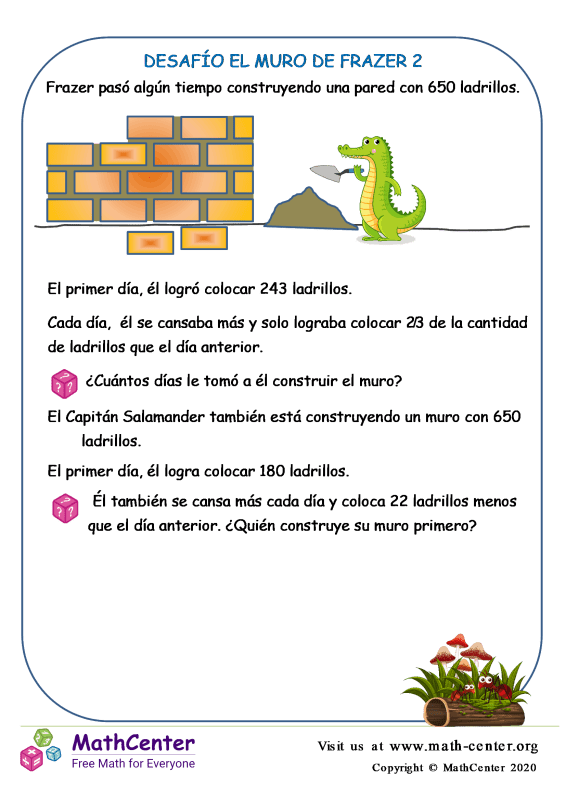 Desafío El Muro De Frazer 2
