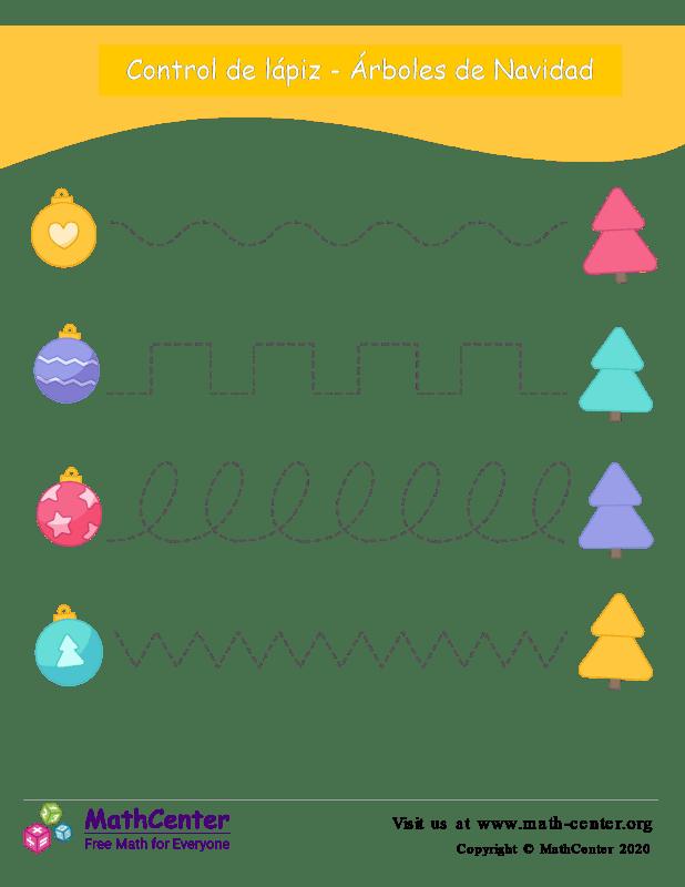 Consigue el árbol