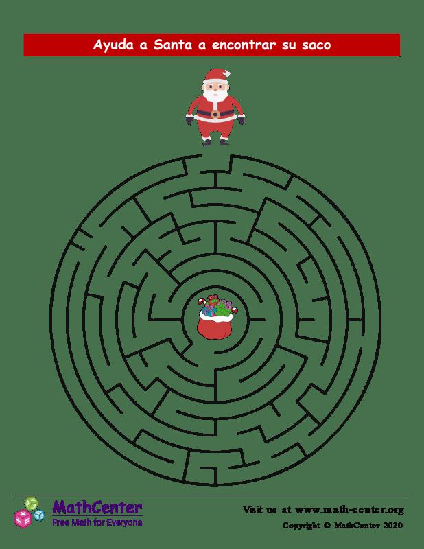El Saco de Santa Claus