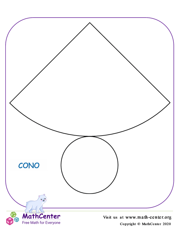 Red de cono