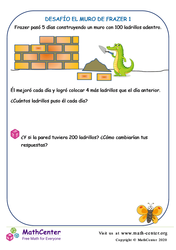 Desafío El Muro De Frazer 1