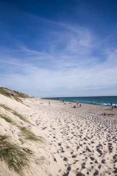 Preview: Cottesloe Beach - Perth, WA