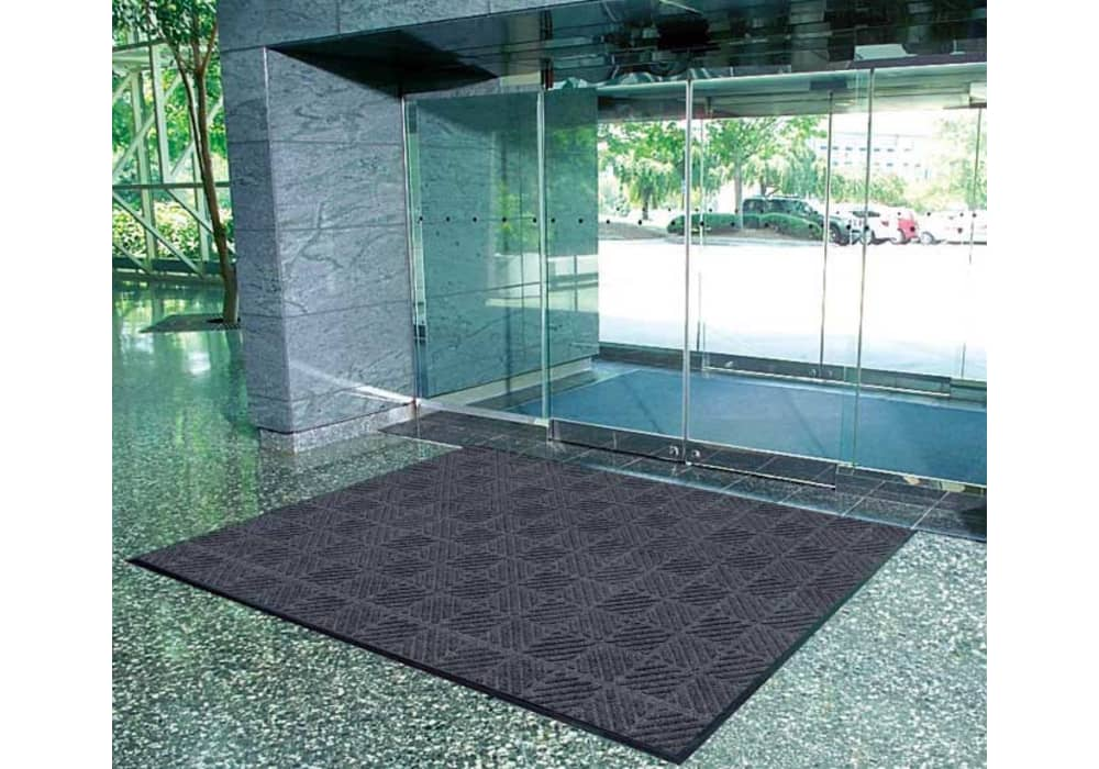 Large Commercial Entrance Mats Eco Friendly And Water Absorbing