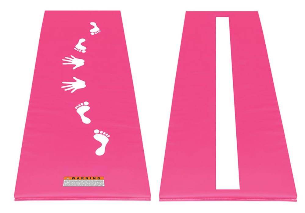 Gymnastics Cartwheel And Beam Practice Mat
