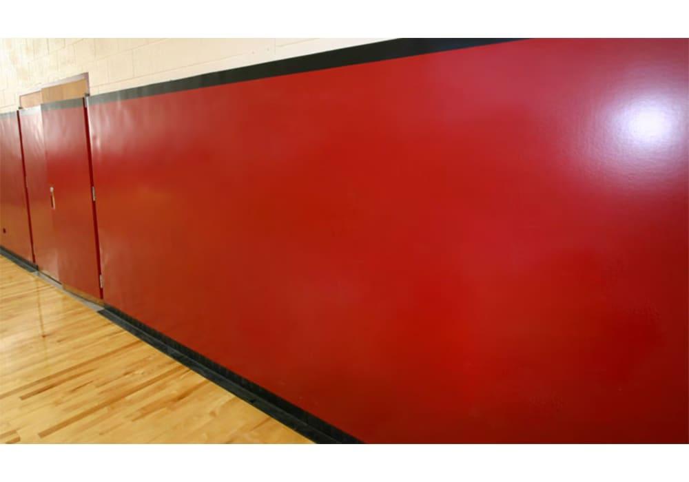 Kwik Stick Wall Padding Permanent And Super Durable