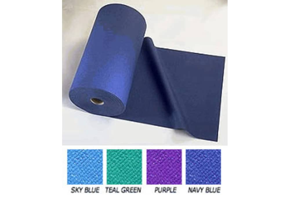 100 Foot Continuous Yoga Mat Roll Cut Your Own Mats To Desired Length