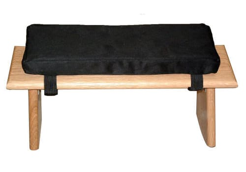 Cushion for Standard Meditation Bench