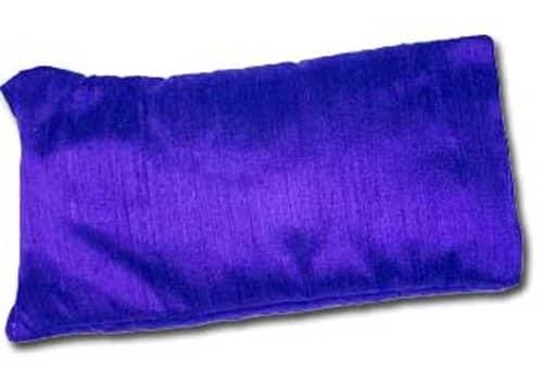 Silk Eye Meditation Pillow
