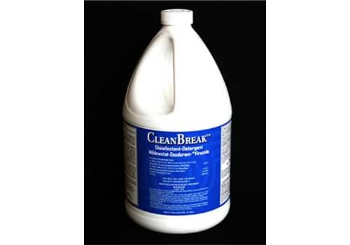 CleanBreak Veterinary Disinfectant