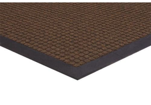 Sponge Water Absorbing Entry Mat