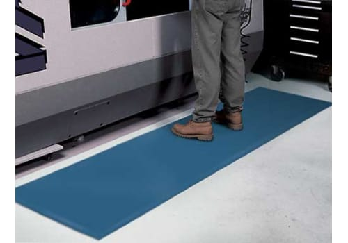 "Switchboard Smooth Mat & Runner (1/8"" thick)"
