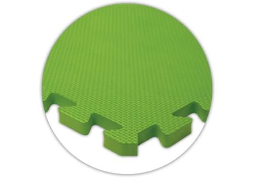 SoftFloor Kids Playroom Floor Tiles (Case of 25)