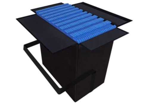 Portable Transport Case (Soft Cover, No Wheels)